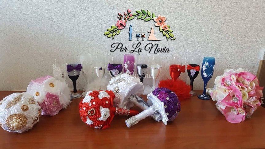 Copas para eventos y regalos Torrevieja