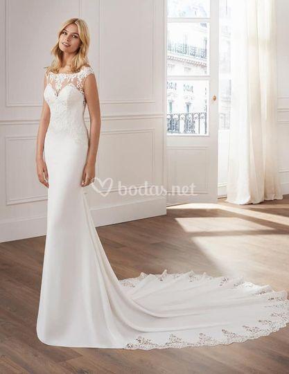 El vestido que buscas