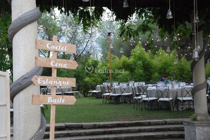 Tu boda perfecta