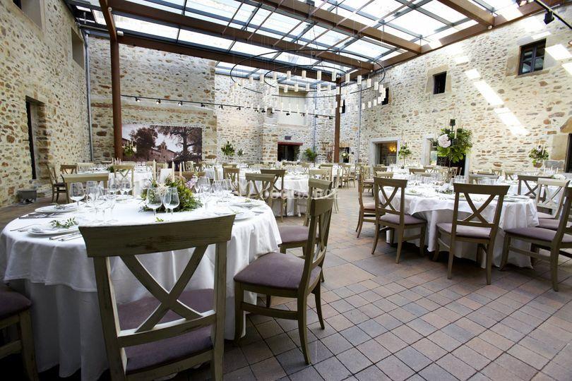 Espacio para banquetes (6)