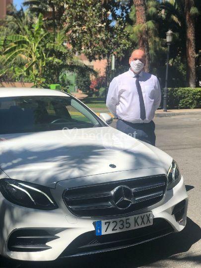 Wedding Cars Spain