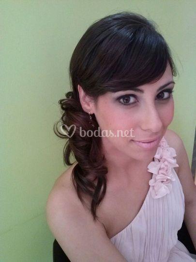 Alicia novia