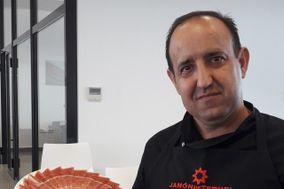 José Miguel - Cortador de jamón