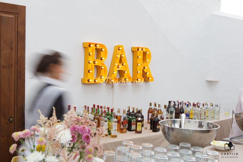 Bar & Fiesta