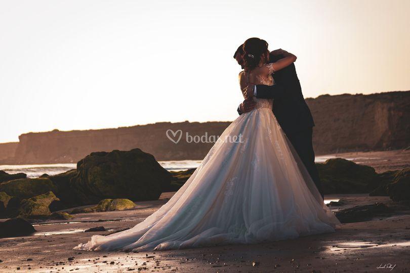 Josh Ploof - Fotografía en la playa