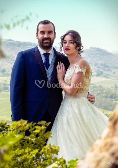 Josh Ploof - Fotografía de boda