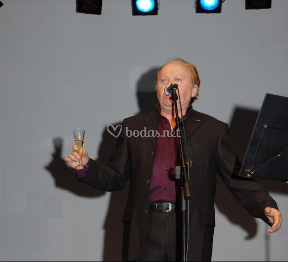 Ramón La Voz - Tenor