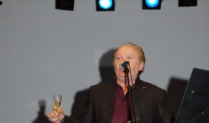 Ramón La Voz - Tenor 1