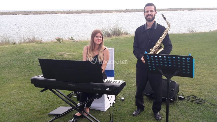 Dúo Musical SiBemol