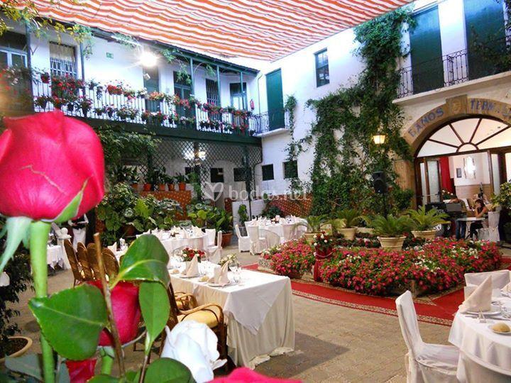Restaurante La Encarnación