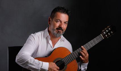 Juan Valenzuela Guitarrista 1