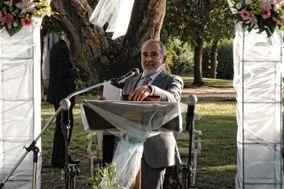 Jose Luis Yetor - Oficiante de ceremonias