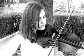 Eva Rodríguez - Violinista