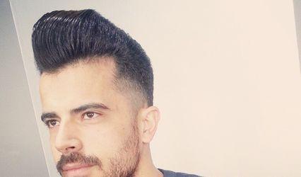 Barbería Víctor Martínez 1