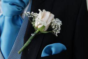 Flores Ríos Rosas