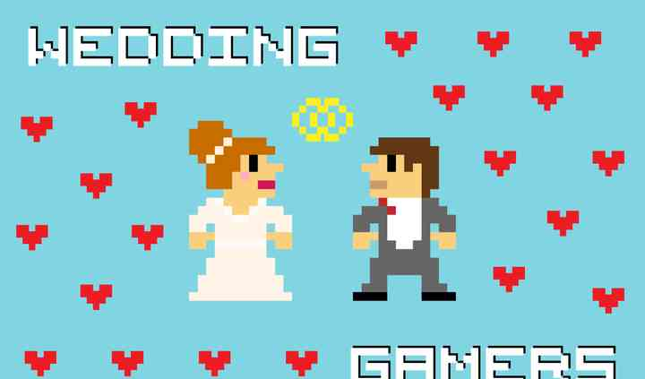 Wedding Gamers