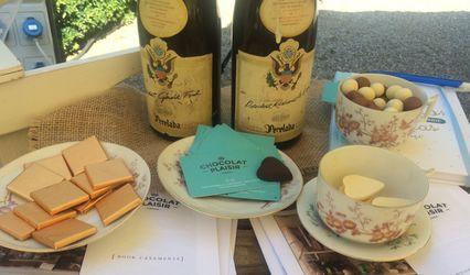 Chocolat Plaisir 1