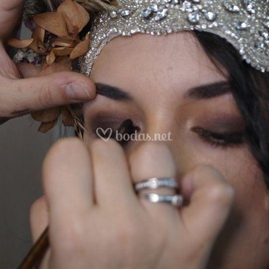 Klaudya Cervi Makeup & Beauty