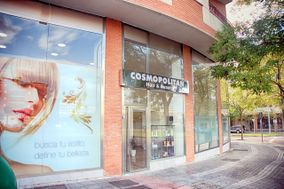 Cosmopolitan Hair & Beauty