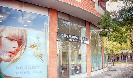 Cosmopolitan Hair & Beauty 1