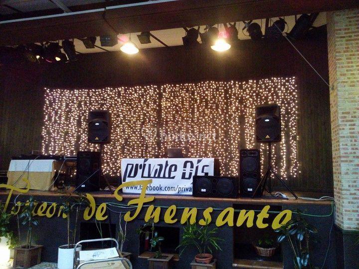 Torreón de Fuensanta (C.Real)