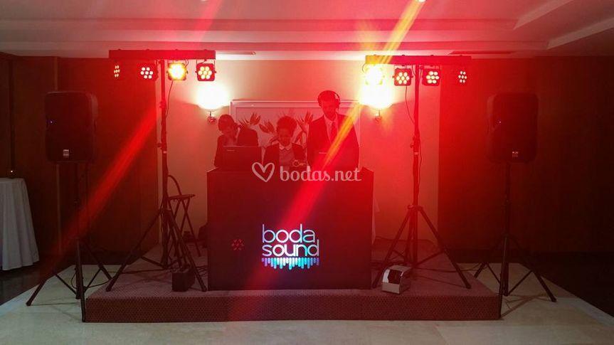 3 DJ para animar la fiesta