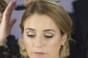 Victoria Arráez Maquilladora Profesional