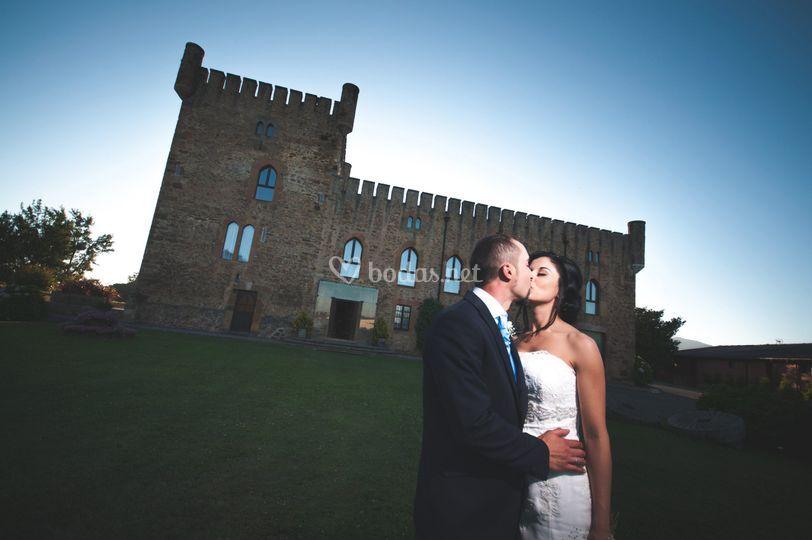 Fotografia de boda Asturias