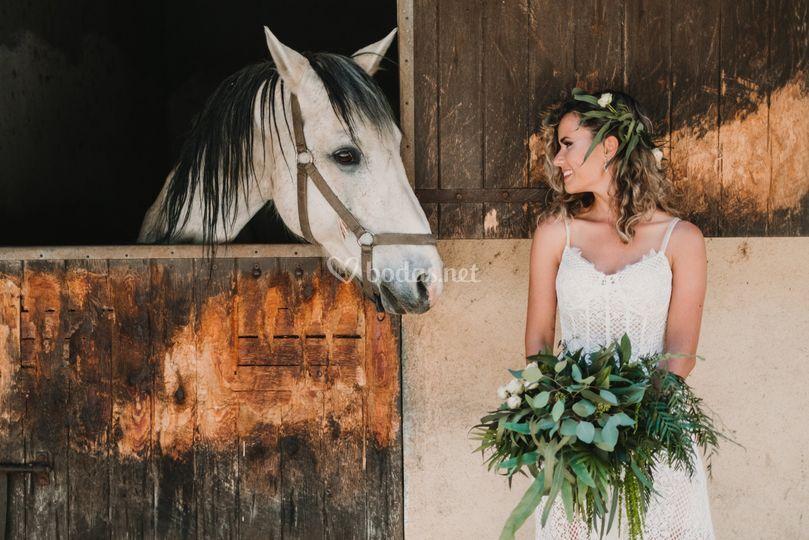 Érase una vez una boda