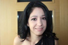 Ana Castellano Makeup Artist
