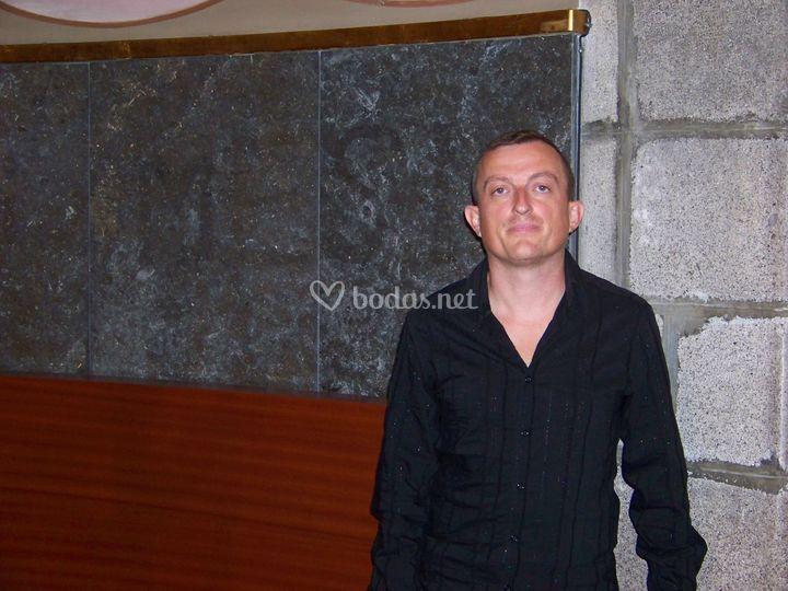 Xavi Delgado, Tenor