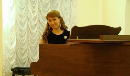 Arpa & piano 1