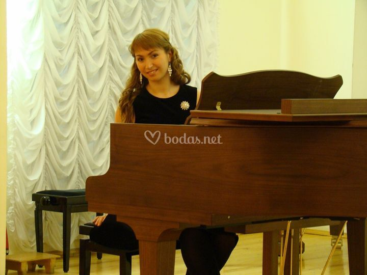 Arpa & piano