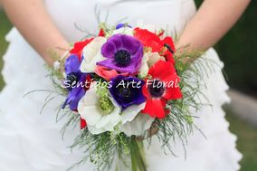 Sentidos Arte Floral