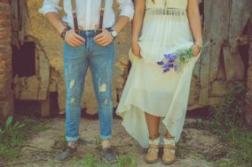 Wild Spirit Weddings