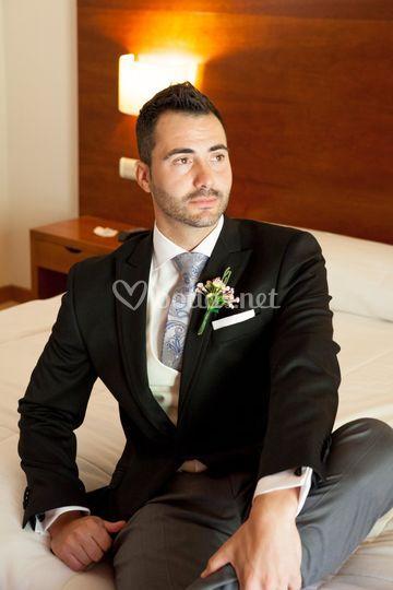Pensando en la novia