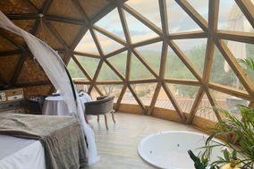 Bubble Suites by Masia Pla del Bosc