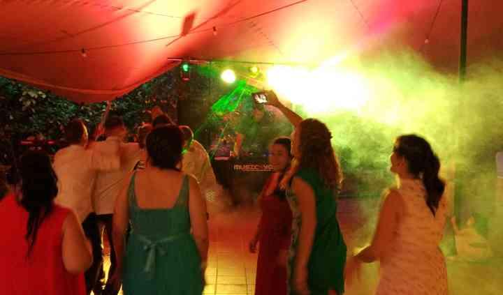 Baile Mas Groc