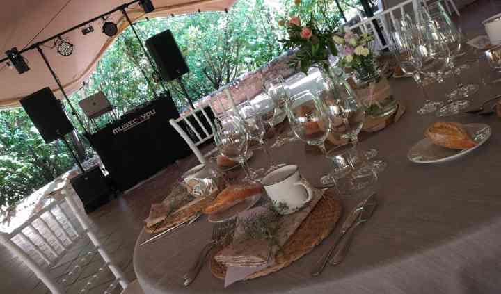 Equipo bodas
