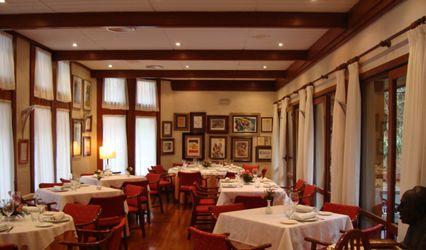 Restaurante Villa Blanca