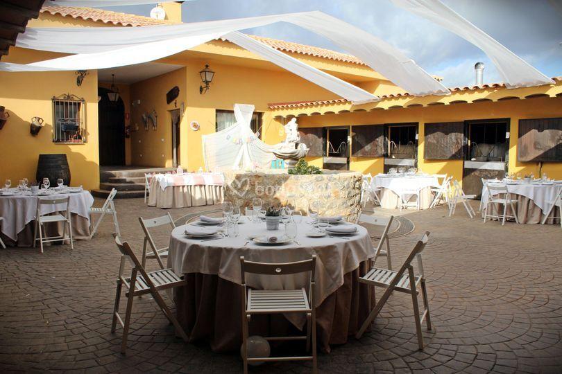 Patio andaluz de los ngeles fotos - Fotos patio andaluz ...