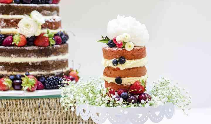 Mini tarta