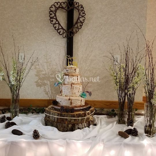 Darcy´s Cake Designs