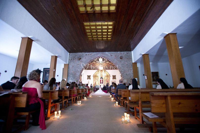 Paseo Iglesia