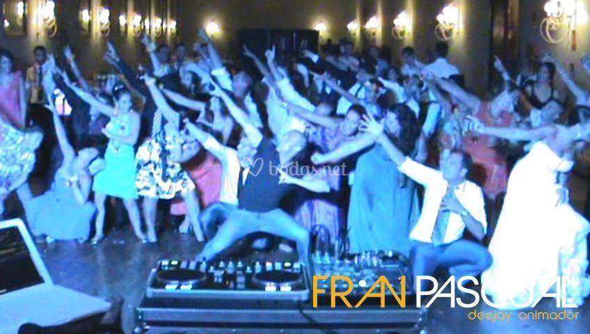 De Fran no se olvidarán