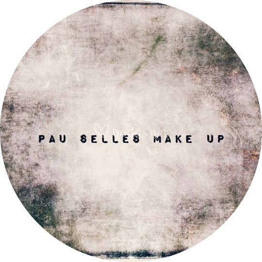 Pau selles make up