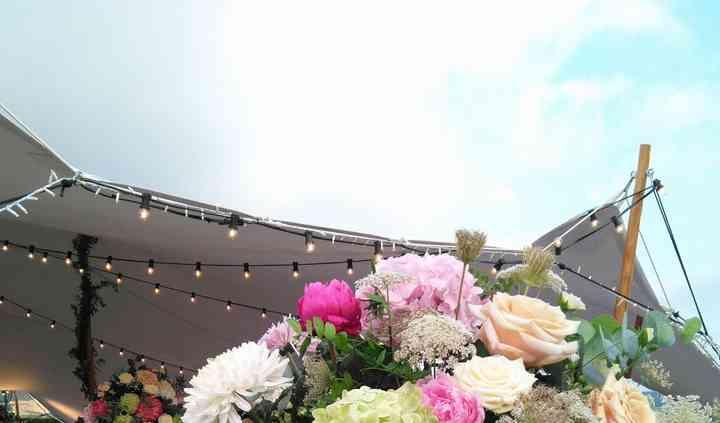 Flores comedor