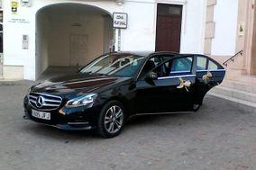 Mercedes Benz Zurera
