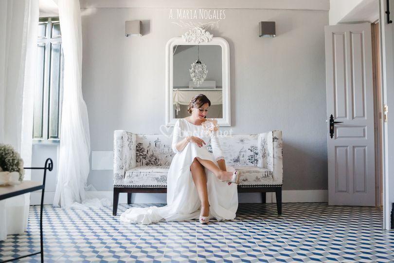A. María Nogales Fotografía