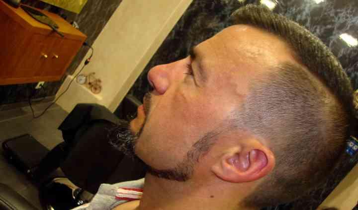 Corte y cuidado de la barba